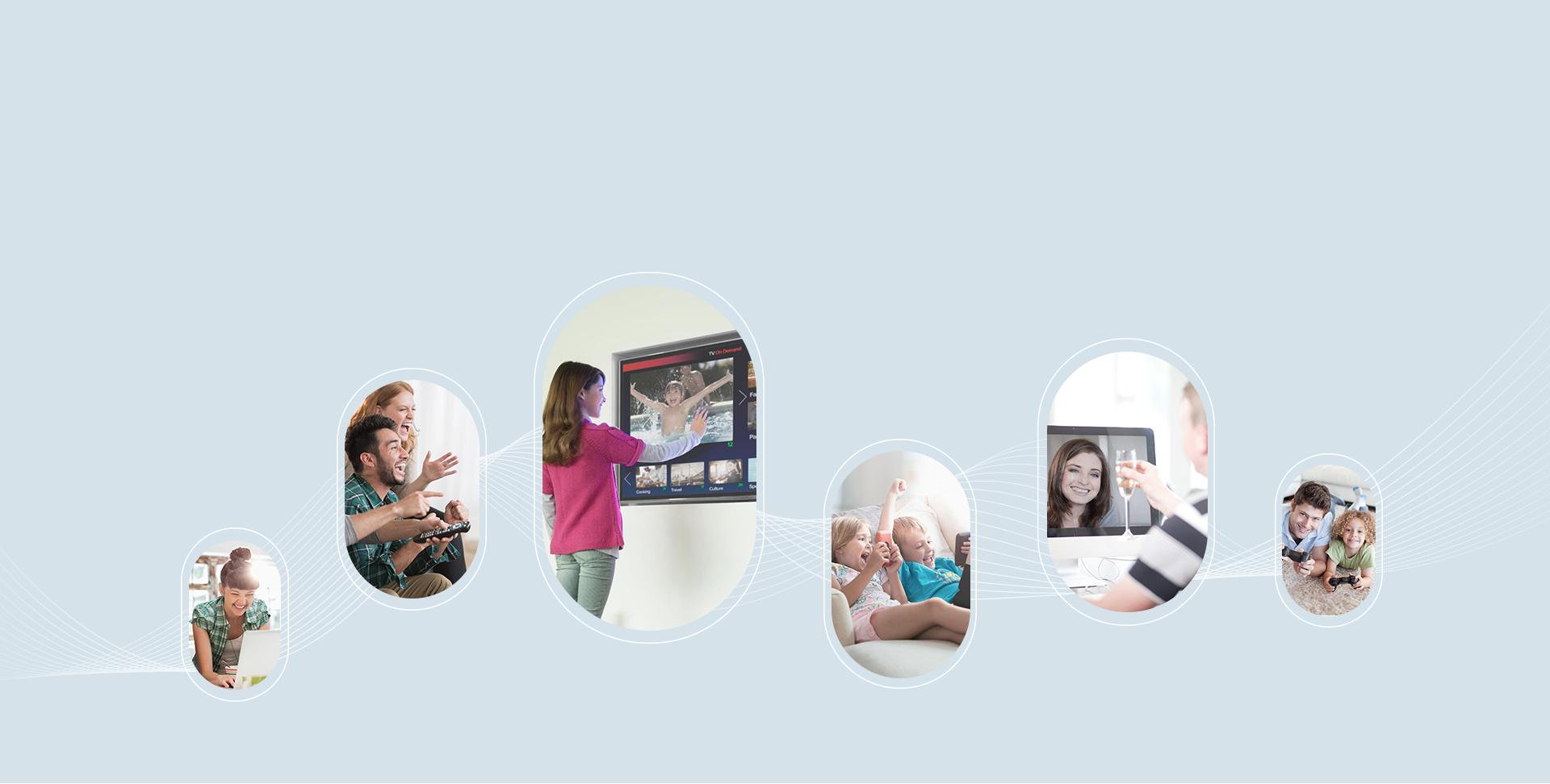 Bộ Phát Wifi Router 4G LTE 300Mbps TP-Link TL-MR6400 - Hàng Chính Hãng