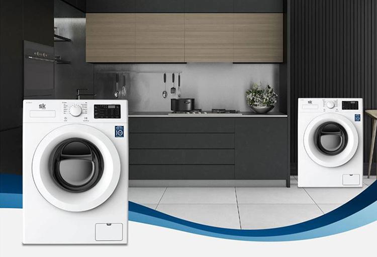 Máy Giặt Cửa Trước Inverter Sumikura SKWFID-95P1 (9.5kg) - Hàng Chính Hãng