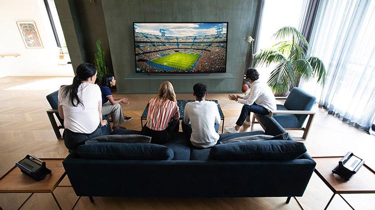Smart Tivi OLED LG 4K 55 inch OLED55CXPTA