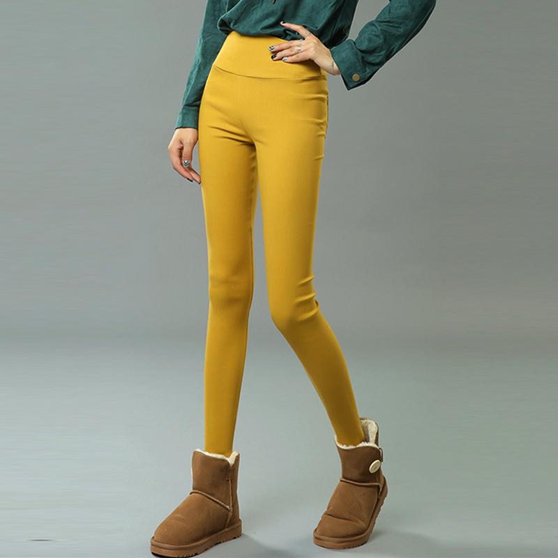 Quần nữ legging chất liệu cao cấp ôm dáng 9100157 7