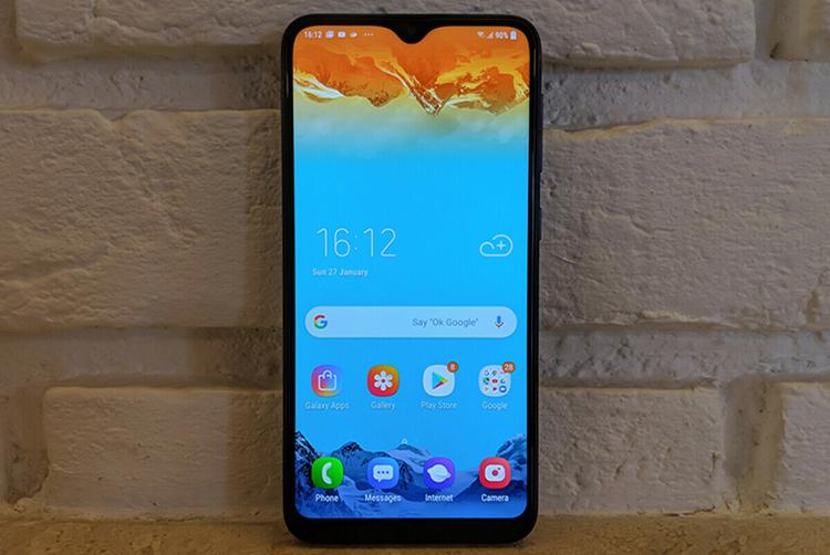 Điện Thoại Samsung Galaxy M10 (32GB/3GB) - Hàng Chính Hãng