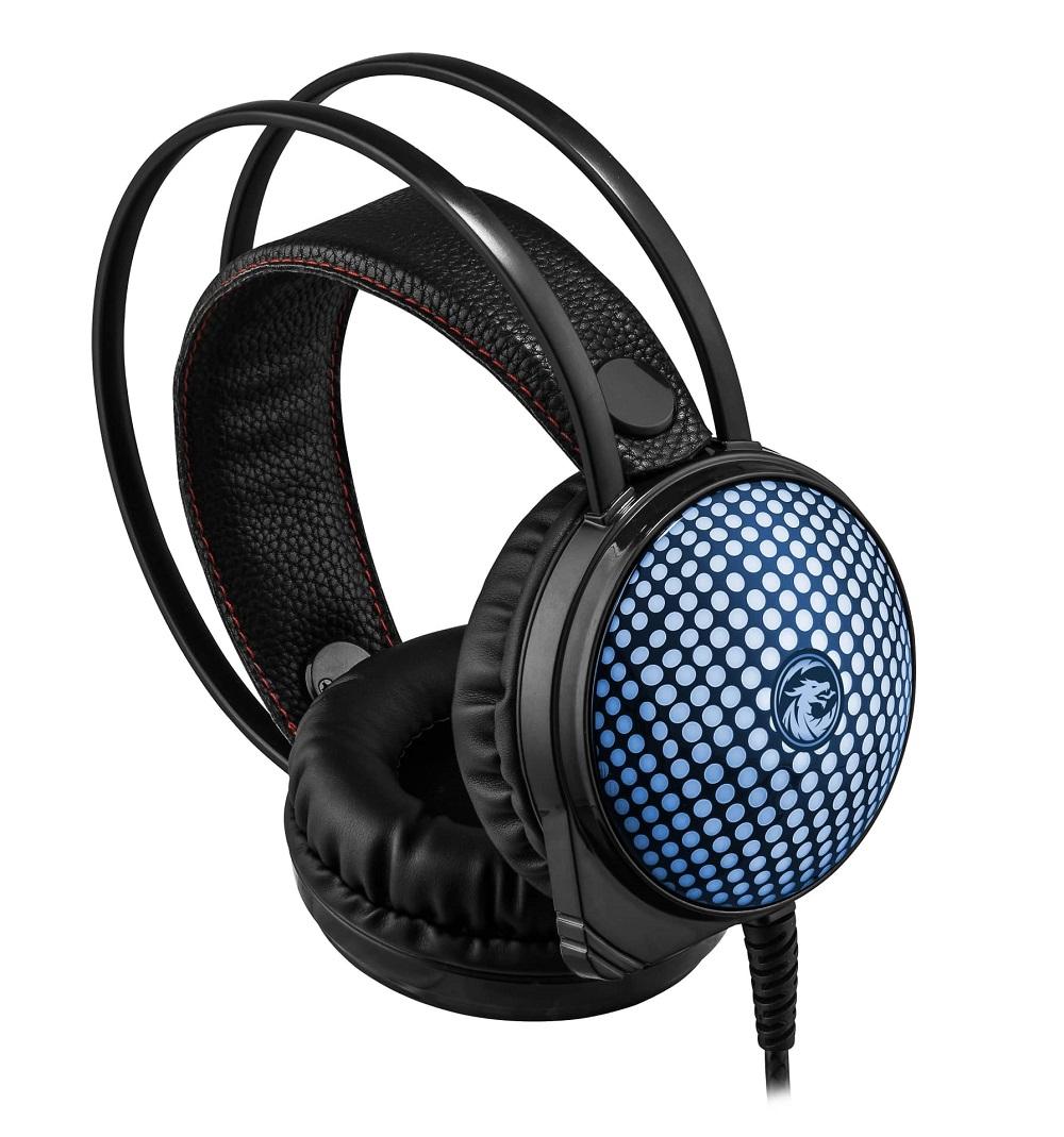 Tai nghe gaming E-Dra EH410 LED RGB Jack 3.5mm