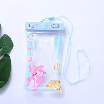 Túi đựng điện thoại chống nước - TU41 (Giao ngẫu nhiên mẫu) 8