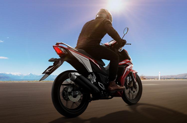 Xe Máy Honda Winner 150cc (Phiên Bản Thể Thao) - Đỏ=40.200.000 ₫