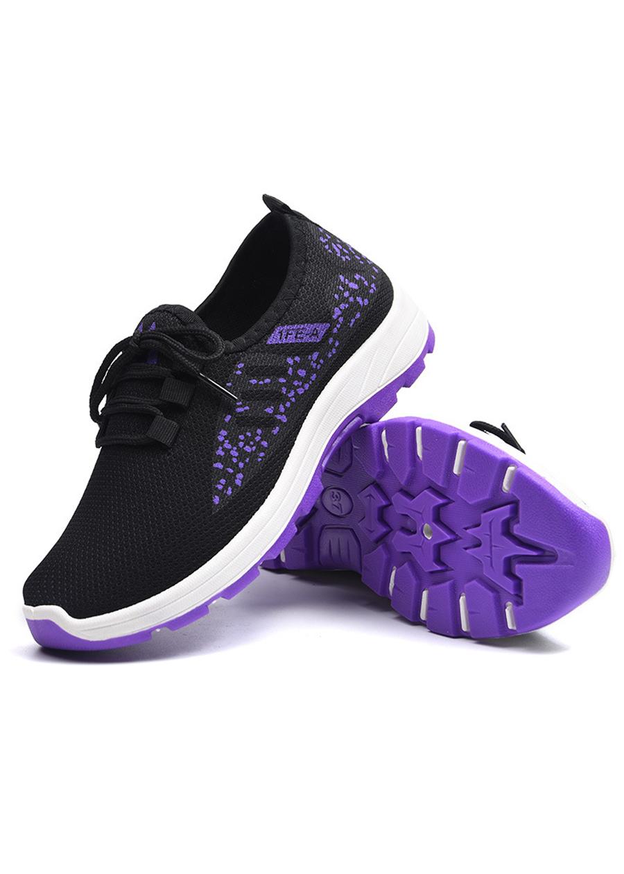 Giày sneaker nữ phong cách thể thao êm chân V223 4