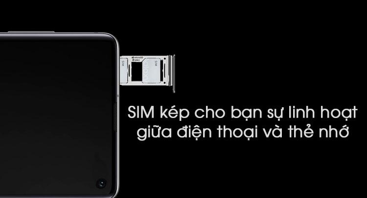 Điện Thoại Samsung Galaxy S10 (128GB/8GB) - Hàng Chính Hãng