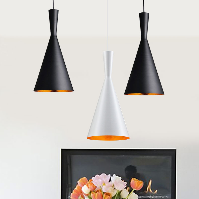 Pendant Lamp Pendant Light Dreamlike Musical Hanging Lamp E27 Parlor Retro
