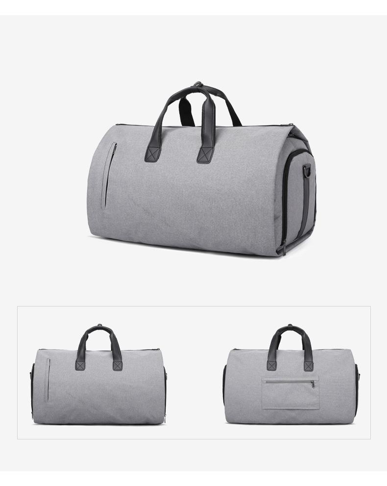 Túi xách du lịch cao cấp đa năng chống nước đẳng cấp doanh nhân 10