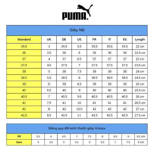 PUMA - Giày sneaker nữ Puma x Sophia Webster 370117 1