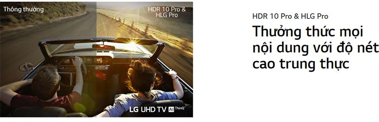 Smart Tivi LG 4K 86 inch 86UN8000PTB