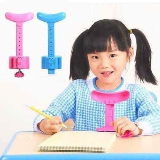 Giá đỡ chống cận thị, chống gù lưng, đúng tư thế cho bé khi ngồi học