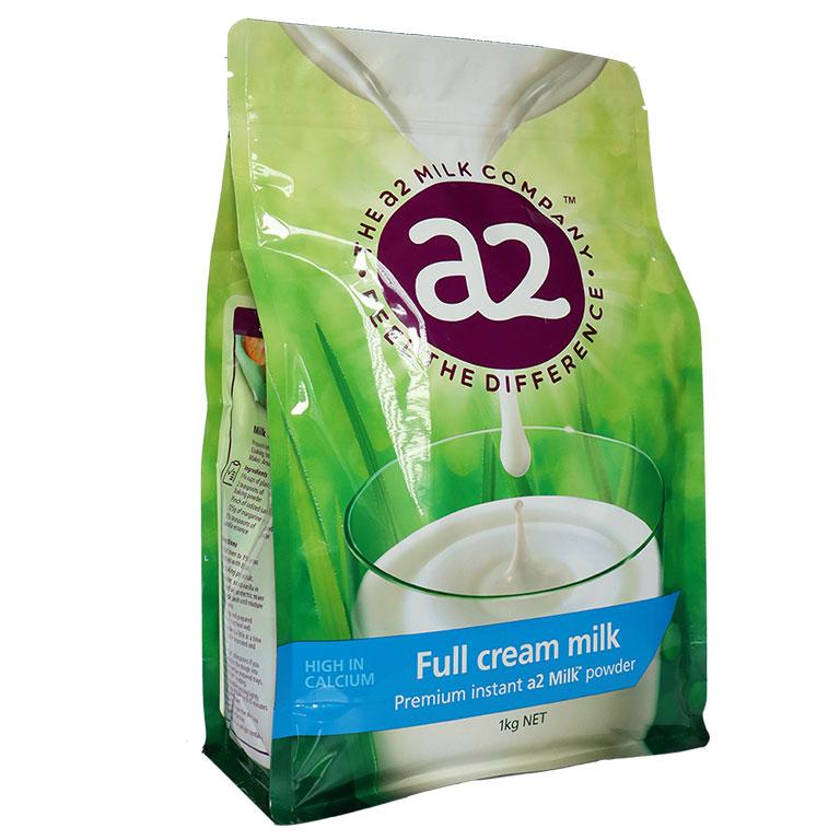 Sữa Bột Nguyên Kem A2 Giàu Canxi Hỗ Trợ Tăng Cường Sức Khỏe Cho Cả Gia Đình của Úc 1kg 6