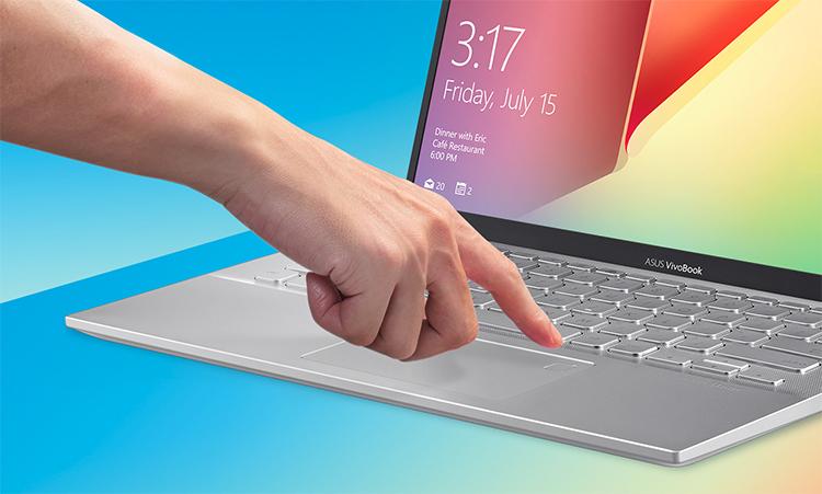 Laptop Asus F570ZD-FY415T AMD R5-2500U/ GTX 1050 4GB/ Win10 (15.6 FHD IPS) - Hàng Chính Hãng