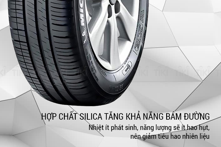 Lốp Xe Michelin Energy XM2 195/65R15