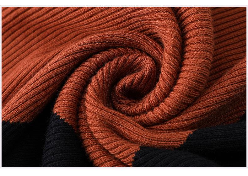 Áo len nữ dài tay Hati xinh xắn - AL9822 8