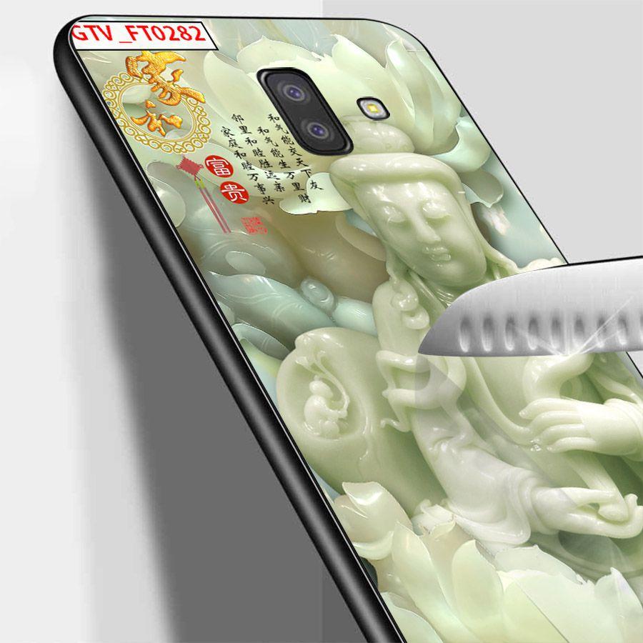 Ốp lưng điện thoại Samsung Galaxy J4 - Tôn giáo MS TGIAO012