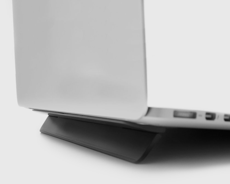Notebook Stand Laptop Stand Fold for Laptop Anti Slip for MACBOOK PRO