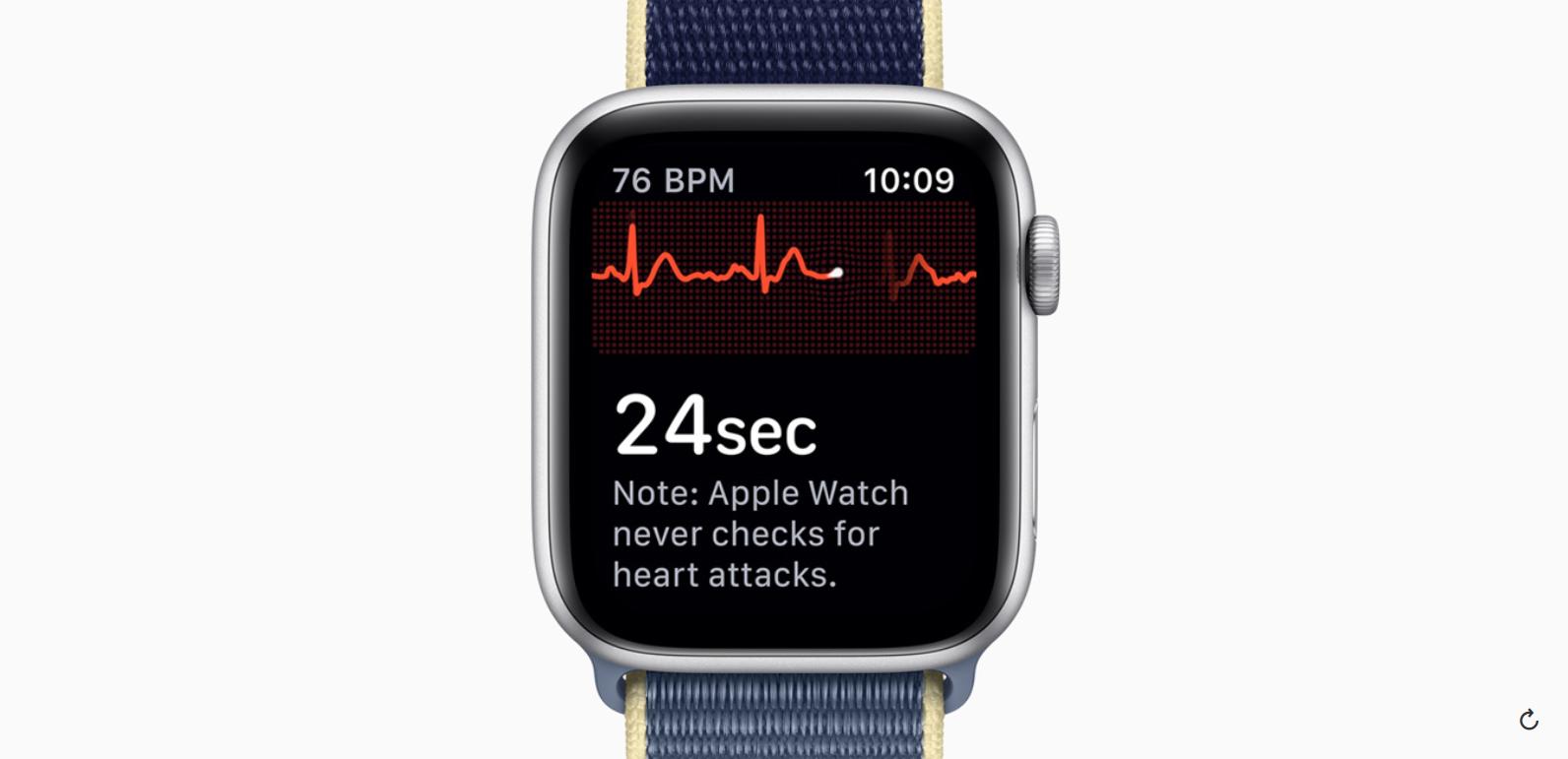 Apple Watch Series 5 Aluminum - Nhập Khẩu Chính Hãng 26