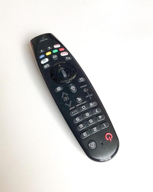 Remote điều khiển TV LG 2020 chuột bay