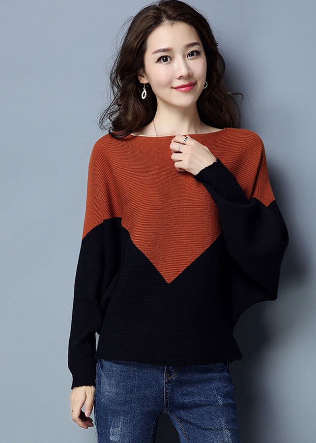 Áo len nữ dài tay Hati xinh xắn - AL9822 6