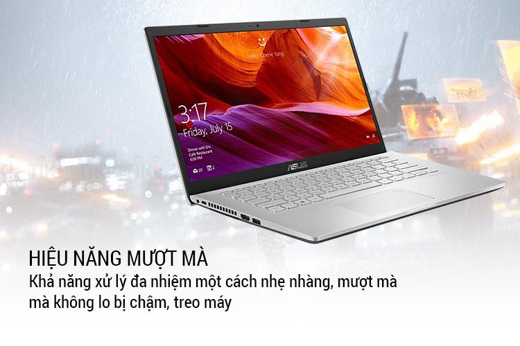 Laptop Asus Vivobook X409UA-EK092T Core i3-7020U/ Win10 (14 FHD) - Hàng Chính Hãng