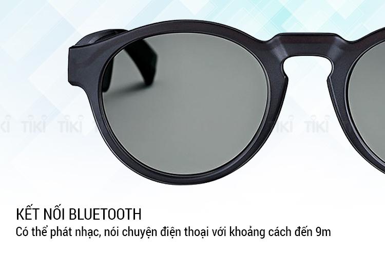 Kính Mát Nghe Nhạc Bose Frame - Hàng Chính Hãng