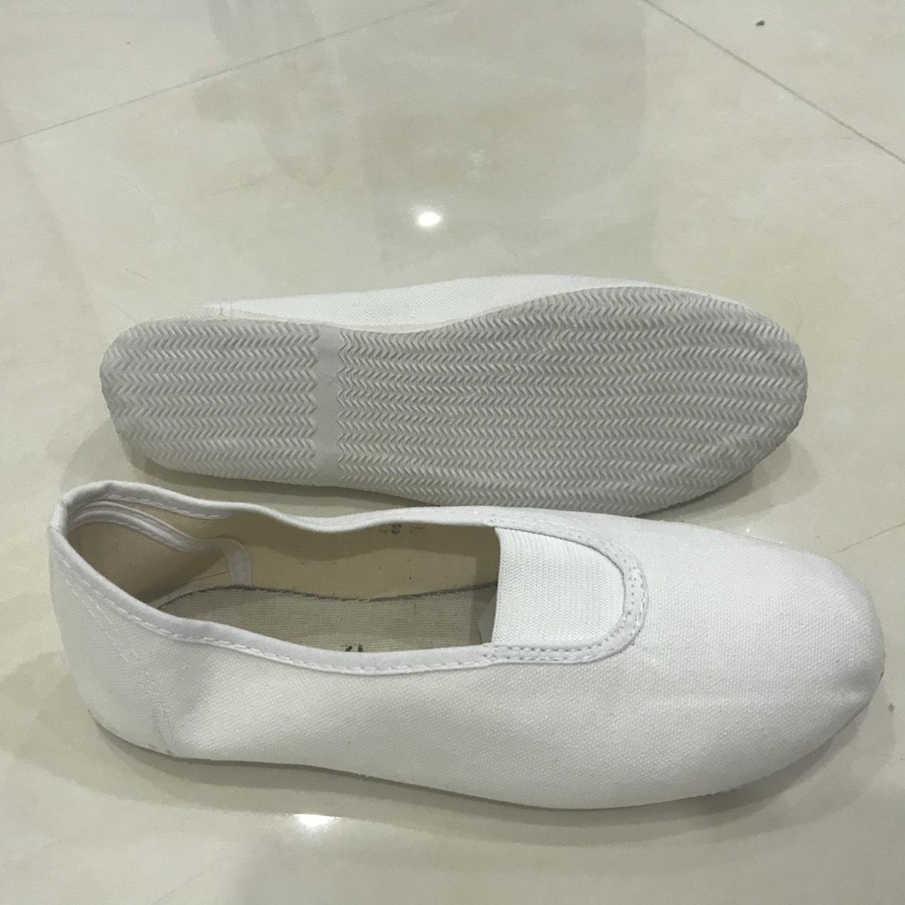 Giày múa không dây 1