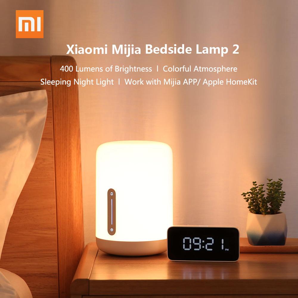 Đèn Ngủ Thông Minh Chính Hãng Xiaomi Mijia