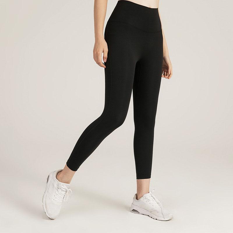 Quần tập Gym Yoga , quần chạy thể thao thể dục bó sát chất liệu siêu mịn, co giãn 4 chiều - JFKHUI3 8