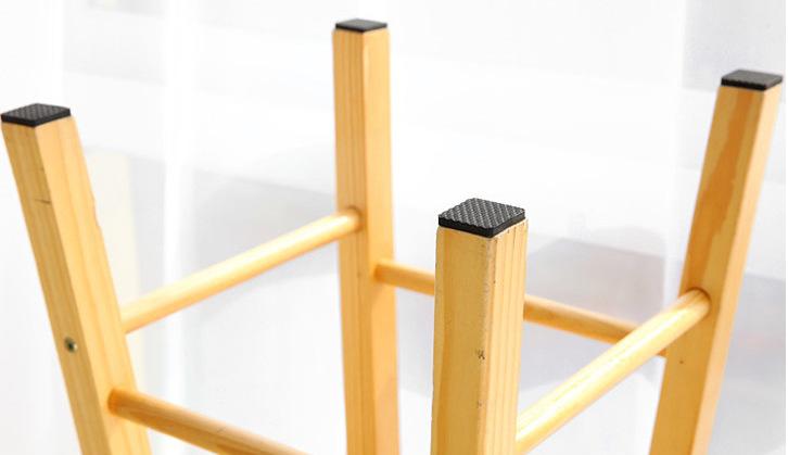 Combo 30 miếng lót chân bàn ghế chống trơn trượt và trầy xước