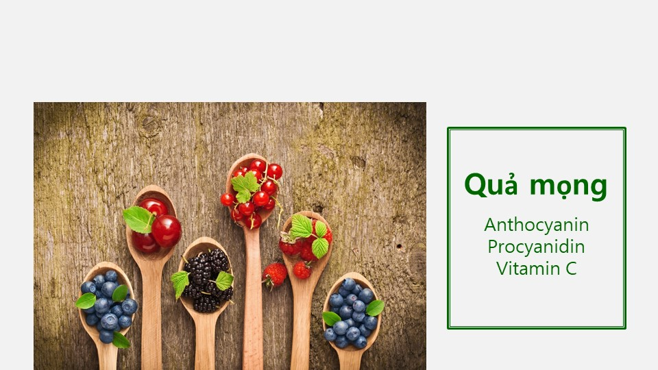 Nước Hồng Sâm Quả Mọng Cung Cấp Collagen Và Vitamin Berry Red Ginseng Plus 360g (12g x 30 gói) Hàng Nhập Khẩu Cao Cấp 3
