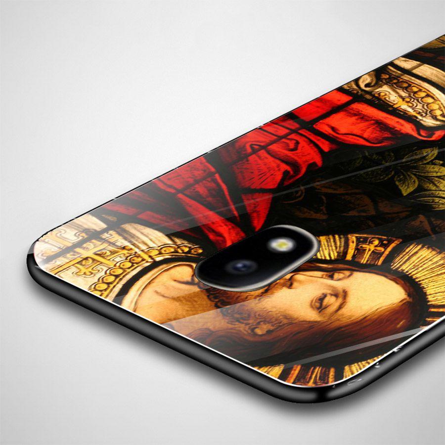 Ốp kính cường lực cho điện thoại Samsung Galaxy J510/J5 2016 - tôn giáo MS TONGIAO045