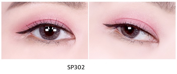 Phấn Mắt Nhũ Lime Color & Eyes Single Shadow 1.4g 12