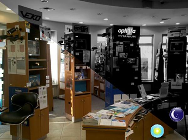 Camera Dahua IPC-HFW1430SP 4.0 Megapixel - Hàng Nhập Khẩu