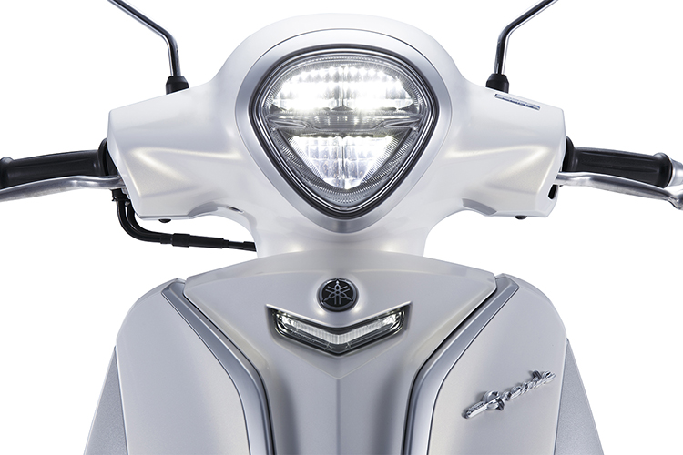 Xe Máy Yamaha Grande Smartkey Hybrid ABS 2019 - Titan=49.000.000 ₫
