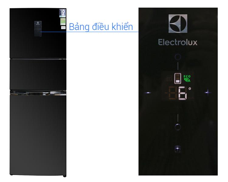Tủ Lạnh Inverter Electrolux EME3700H-H (335L) - Hàng chính hãng