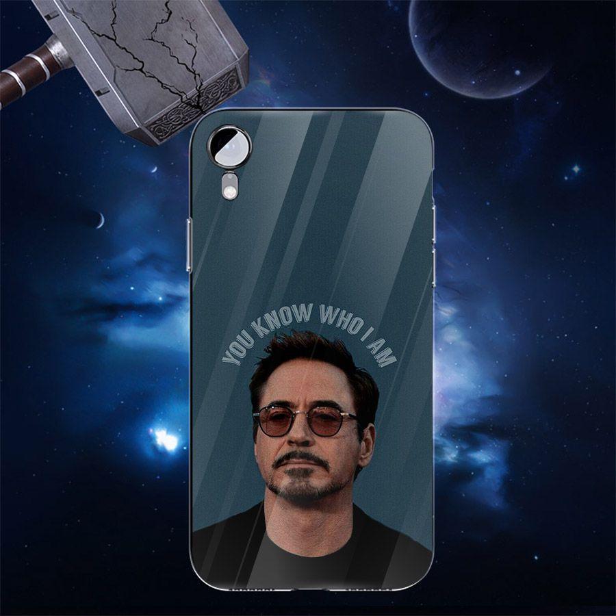 Ốp kính cường lực dành cho điện thoại Oppo F9 - A7 - Biệt đội siêu anh hùng - bdsah018