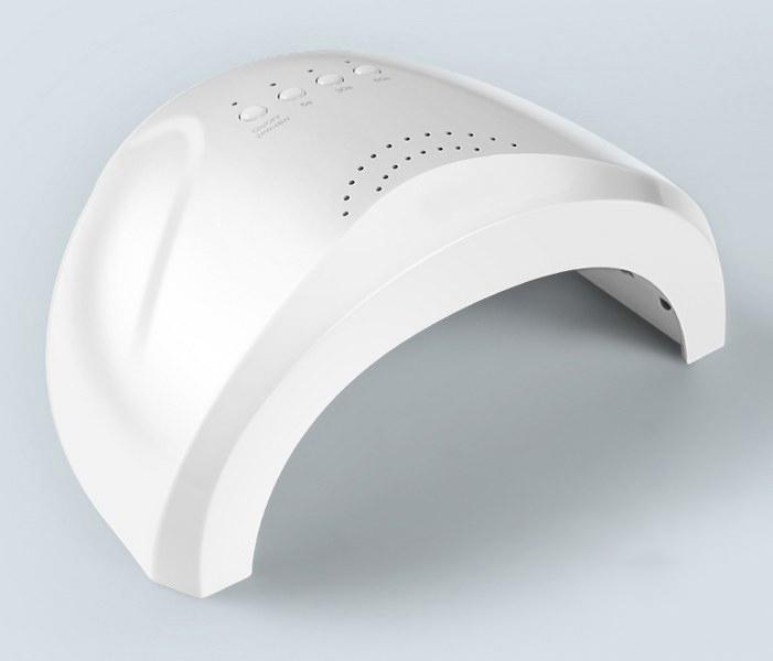Máy sấy hơ gel sơn móng tay hình vỏ sò - Công nghệ mới LED UV Sun-one 8