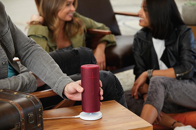 Loa Bluetooth Ultimate Ears Boom 3 - Hàng Chính Hãng   Tiki