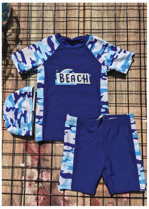 Đồ bơi bé trai Beach