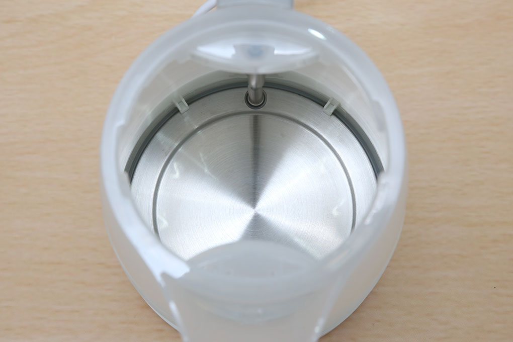 Bình Đun Siêu Tốc Philips HD9334 - 1.5L (Trắng)