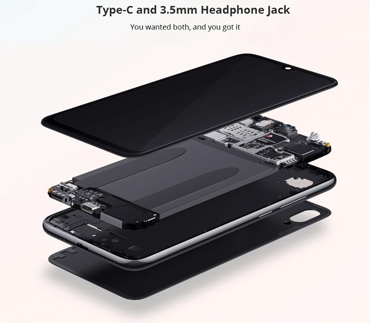 Xiaomi Redmi Note 7 Pro 128GB Ram 6GB - Hàng Nhập Khẩu