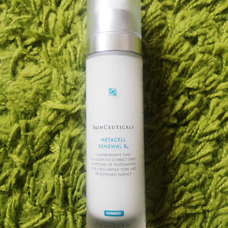 Serum Skinceuticals Metacell Renewal B3 50ml