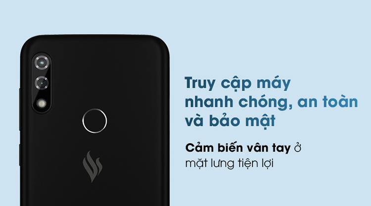 Điện thoại Vsmart Star 4 (4GB/64GB) - Hàng chính hãng - Tiki độc quyền