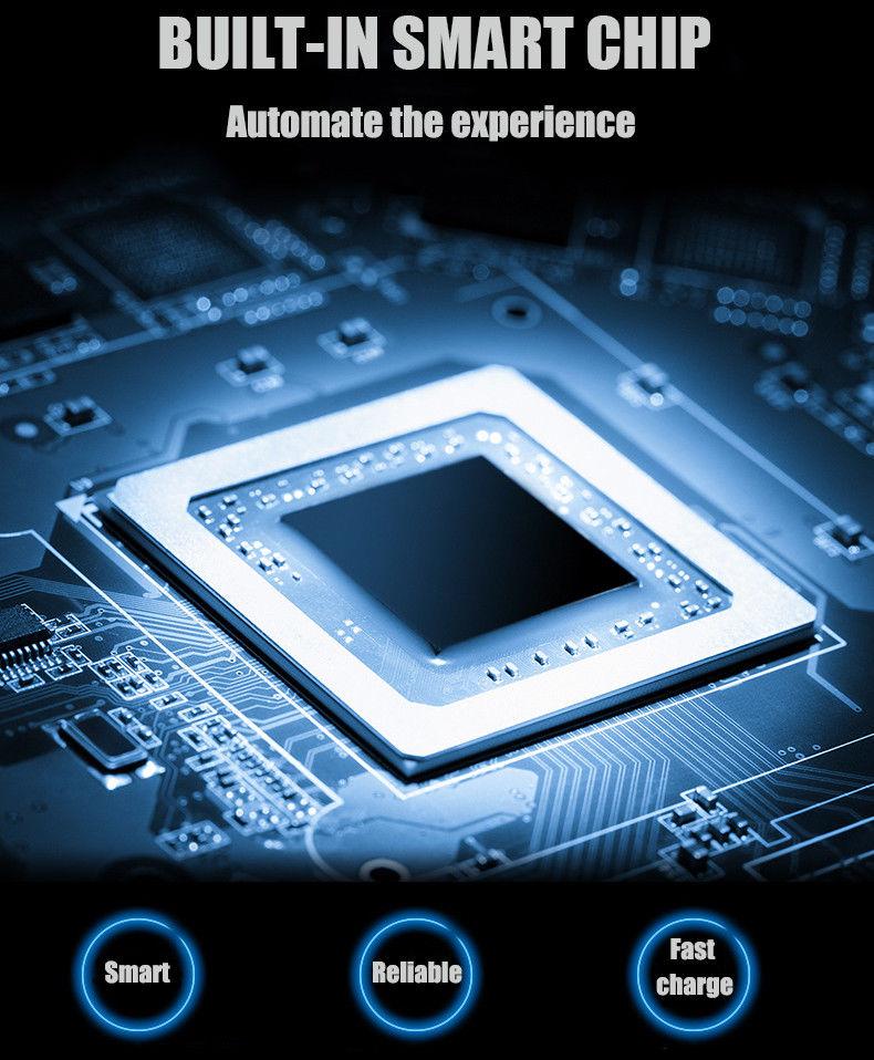 Giá đỡ kiêm sạc nhanh không dây trên ô tô Smart Sensor S5=134.997 ₫