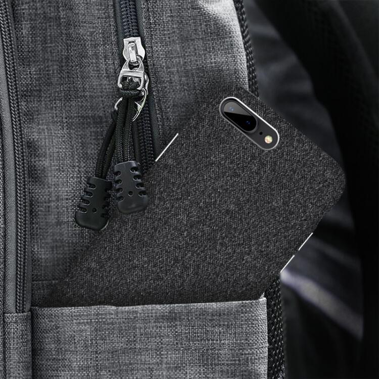 Ốp Lưng Len Nhung Cho Iphone 7 Plus/8 Escase