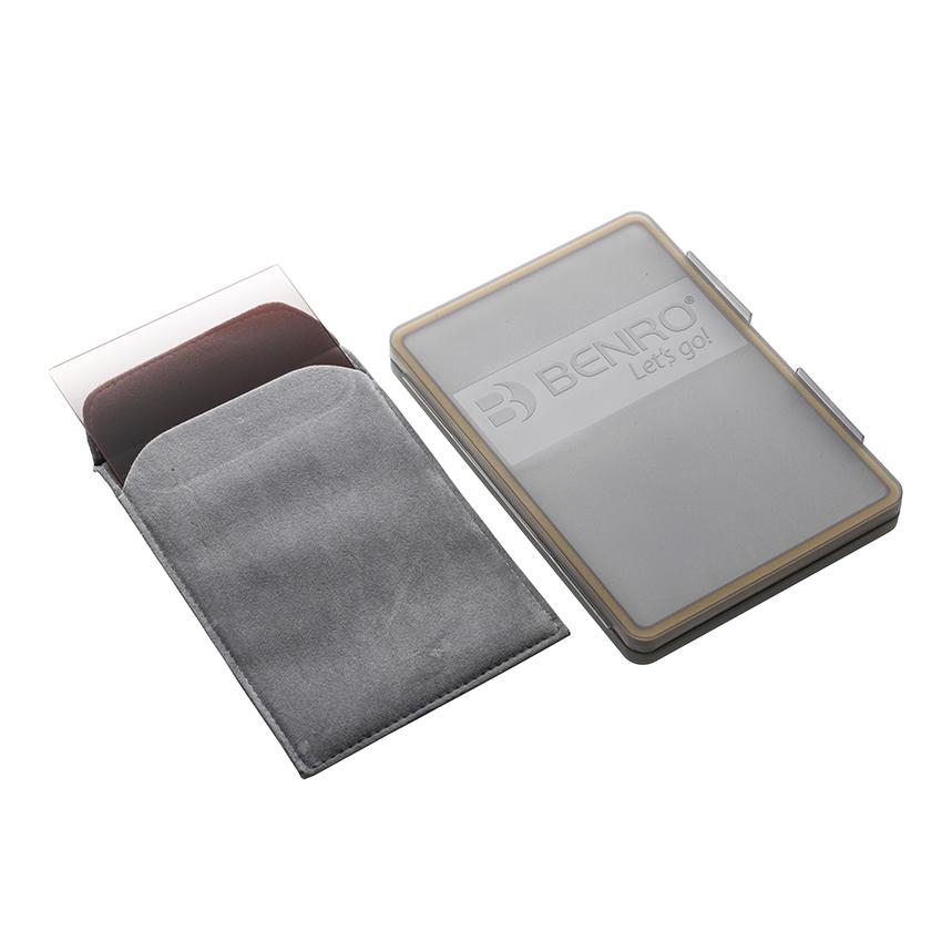 Filter Kính lọc vuông Benro Hệ 100, Hàng chính hãng 18