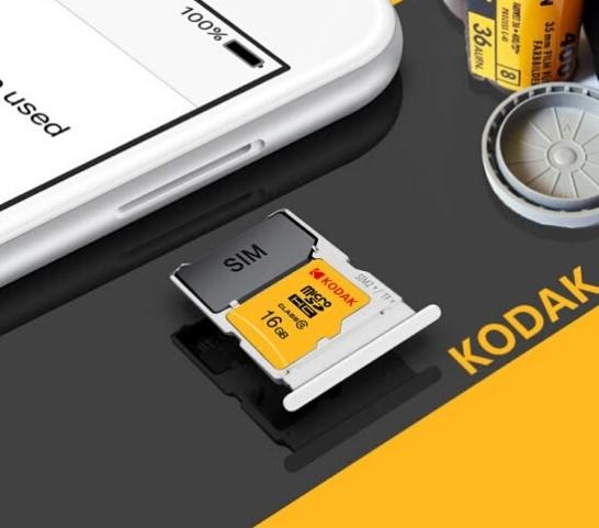 Thẻ Nhớ Kodak