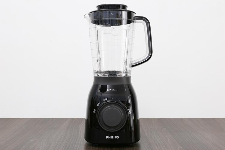 Máy Xay Sinh Tố Xay Đá Philips HR2157/92 600W (2L)