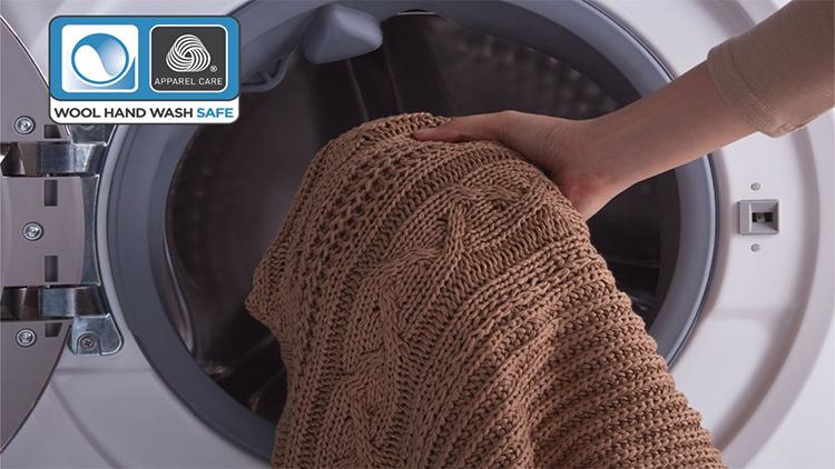 Máy Giặt Cửa Trước Inverter Electrolux EWF1042BDWA (10kg) - Hàng Chính Hãng